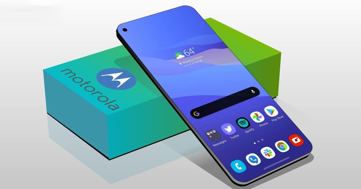 Motorola Moto G Pure release date and price