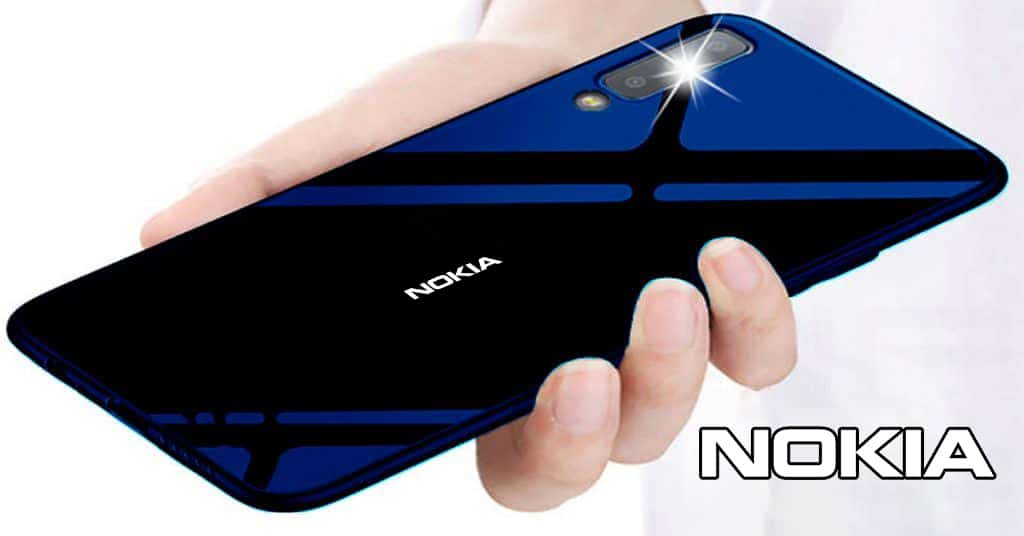 Nokia Infinity Pro release date and price