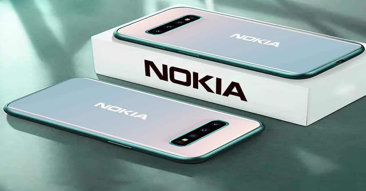 Nokia Mate Ultra Max 2021 release date and price