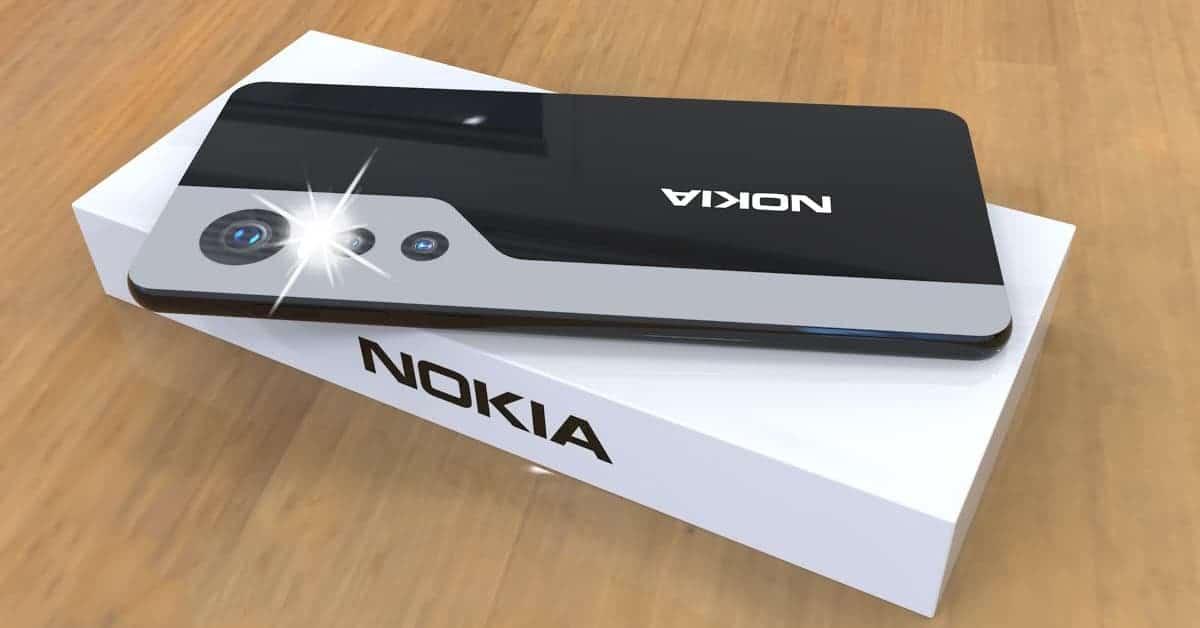 Nokia Maze Premium 2021 release date and price