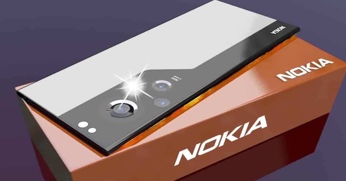 Nokia Vitech Premium vs. Xiaomi Mix 4 release date and price