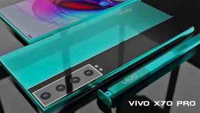 Vivo X70 Pro Price