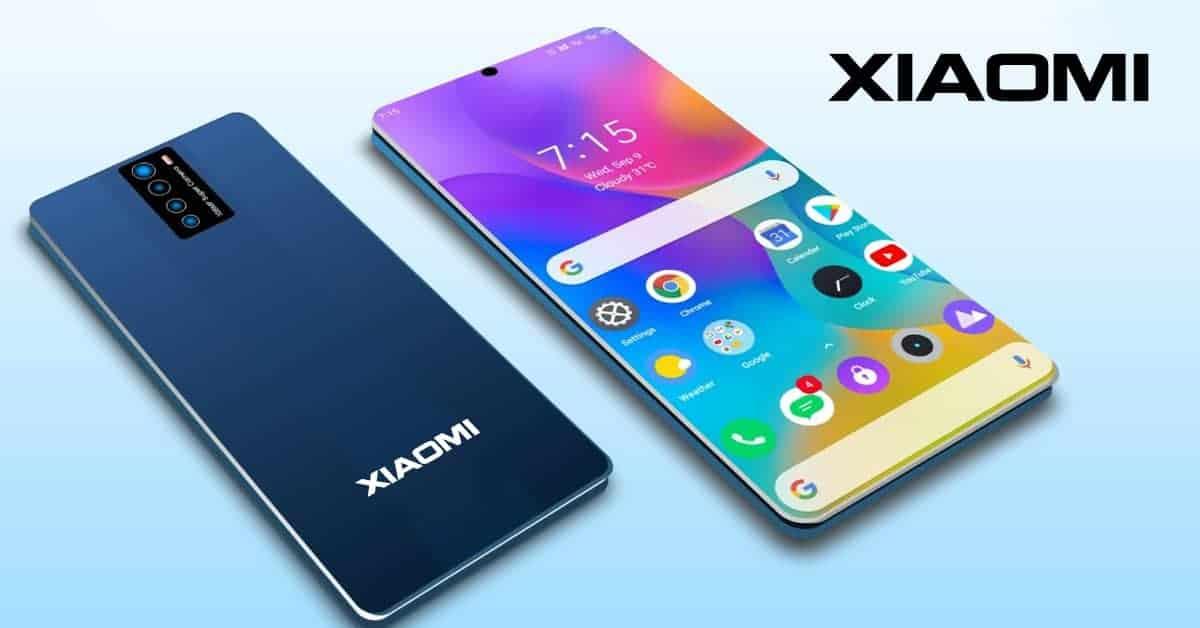 Xiaomi Mi 11X Pro vs. Huawei P50 release date and price