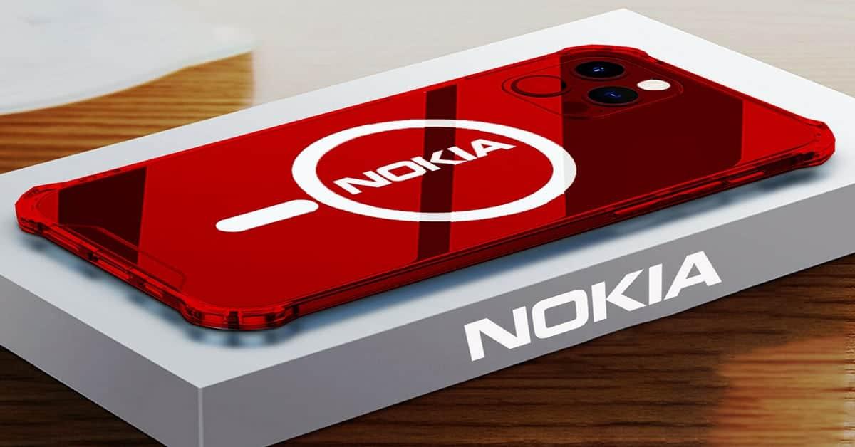 Best Nokia phones October 2021: 5050mAh Battery, 8GB RAM!