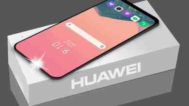 Huawei Nova 8i release date and price