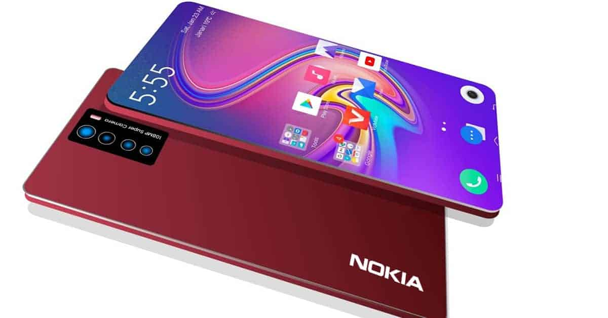 Nokia C30 vs. LG K92 5G release date and price