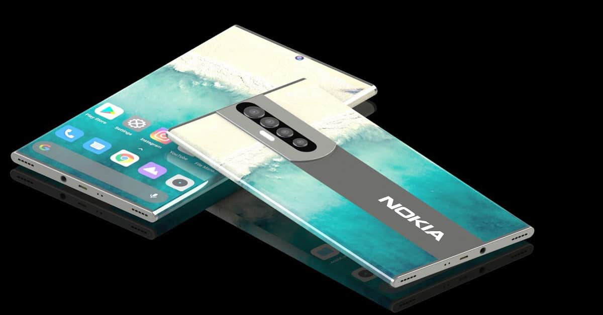 Nokia Swan Edge 2021 release date and price