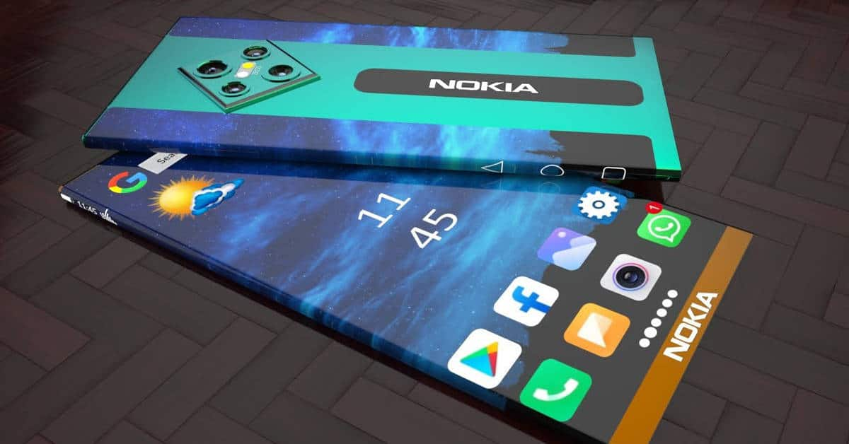 Nokia XR20 Pro vs. Sony Xperia 5 III release date and price