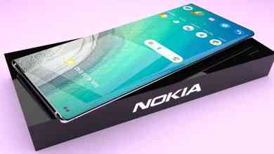 Nokia Xpress Music Pro release date and price