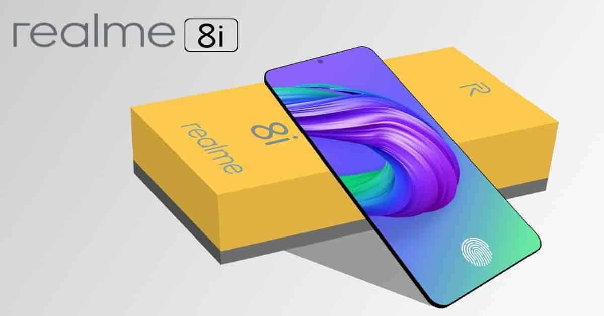 Realme 8i vs. Xiaomi Poco M3 release date and price