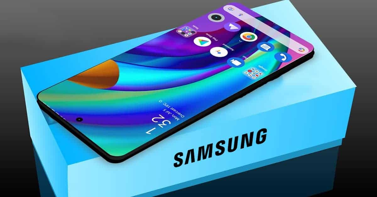 Samsung Galaxy M22 release date and price