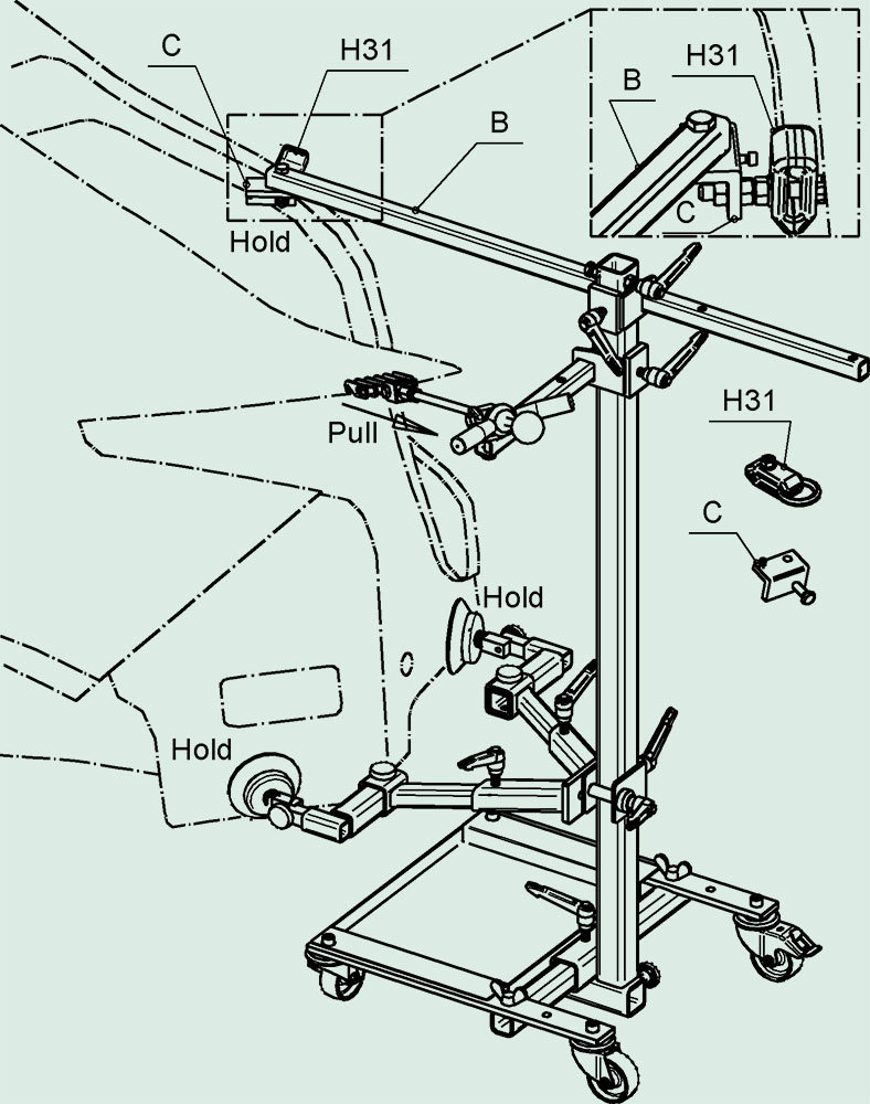dent-pulling-rear-corner_drawing1