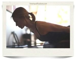 Level 3 Diploma in Instructing Pilates Matwork