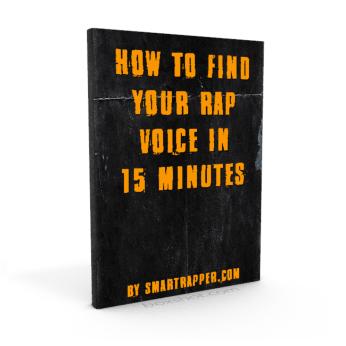 Rap voice cover 3