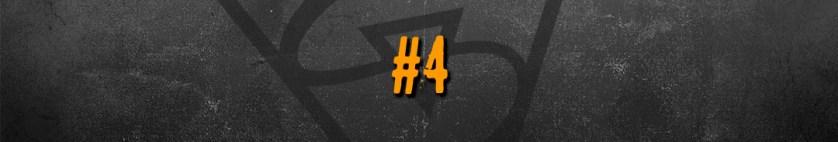 number 4 rapper