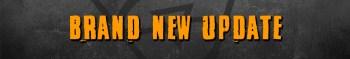 BRAND NEW UPDATE
