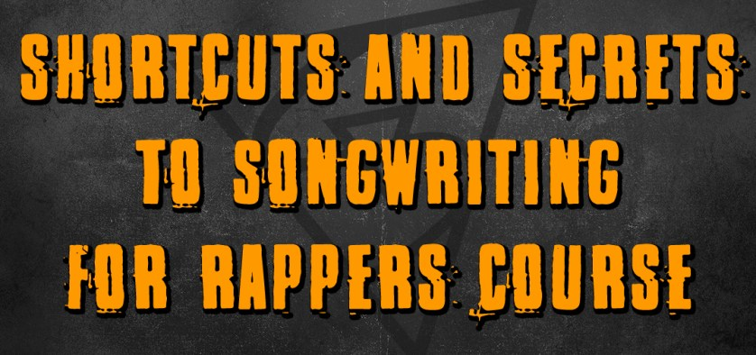 course songwriting header