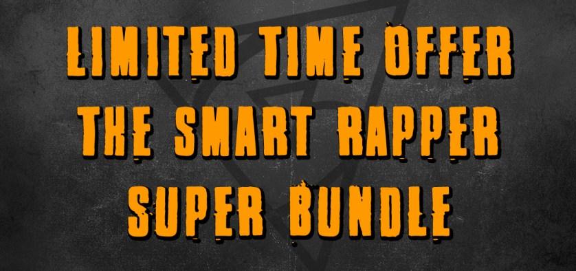smart rapper super bundle