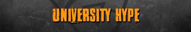 University Hype