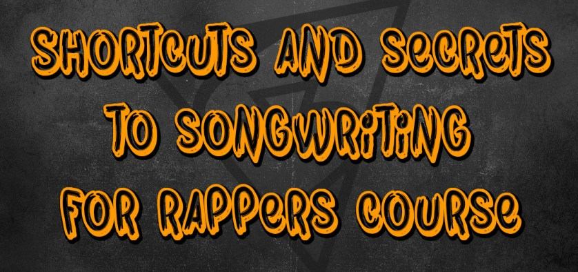secrets to songwriting header