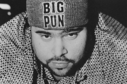 big pun internal rhymes