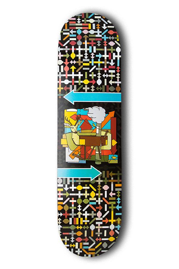 Smartr Device - Colin MacRae Artist Board