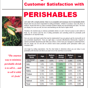 Perishables White Paper Graphic