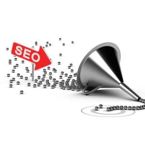 Servicio de posicionamiento SEO de páginas web