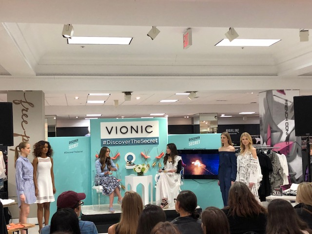 Spring Fashion with Vionic