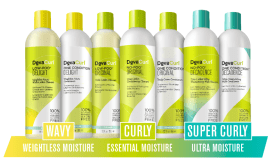 Humidity Proof Hair Products