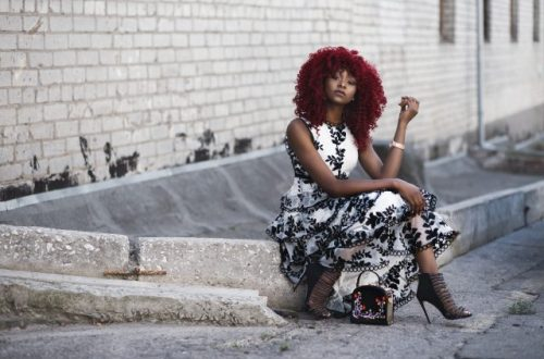How To Maintain Red Hair Color