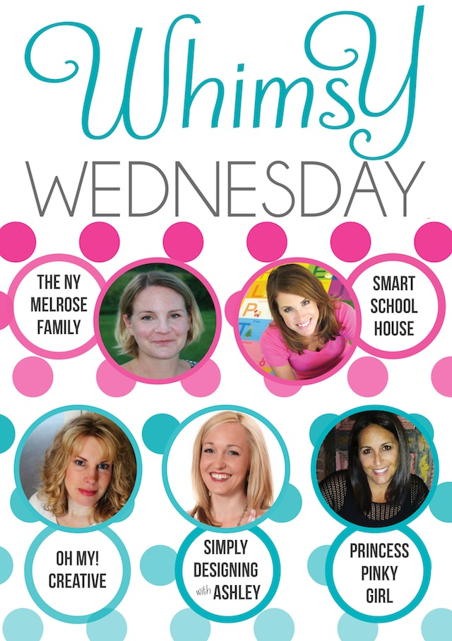 Whimsy Wednesday Link Party