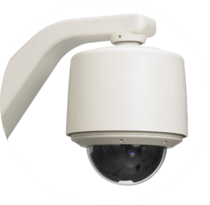 installing a video surveillance system