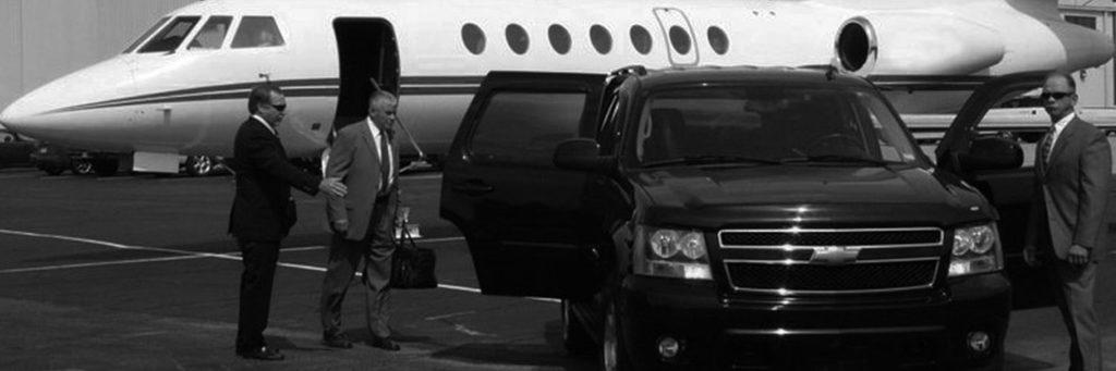 Executive & VIP Protection