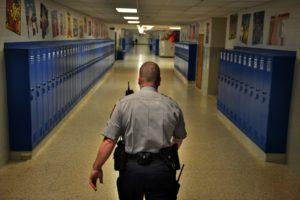 private school security