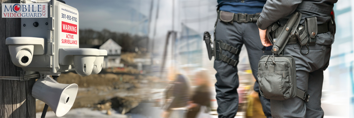Armed Security Guards And Video Surveillance Services In