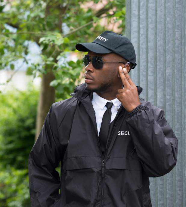 Experienced Security Officers Wanted
