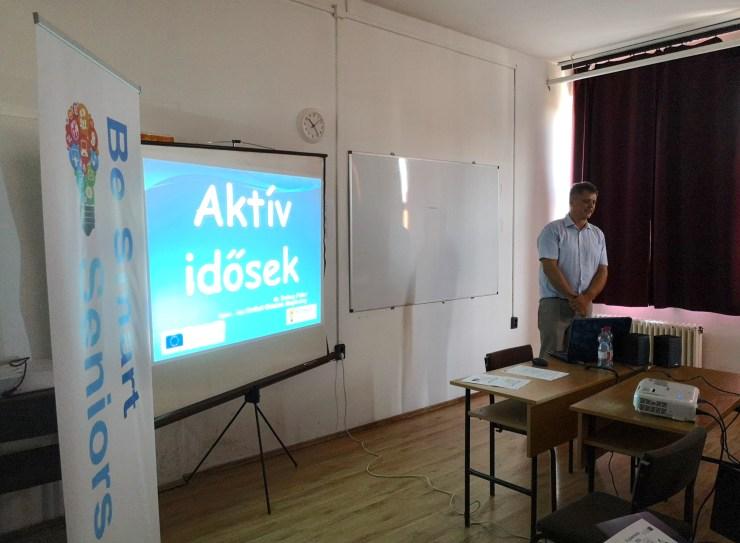 first dissemination event