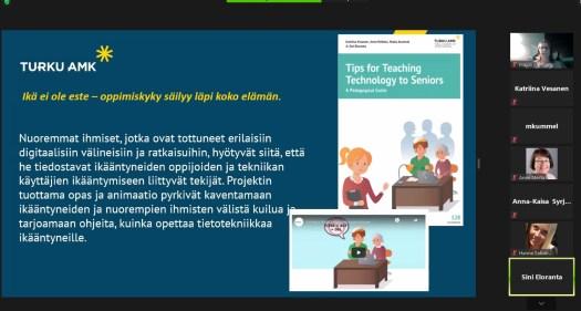Turku online dogodek