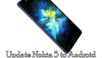 Update Nokia 6 1 Plus to Android Pie 9 [How to Guide]