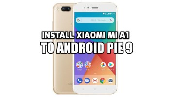 Install Nexus 5X Android Pie 9 Firmware (AOSP) [How to Guide]