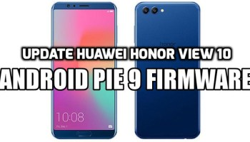 Update Huawei Mate 10 Android Pie 9 Firmware [EMUI 9 0]
