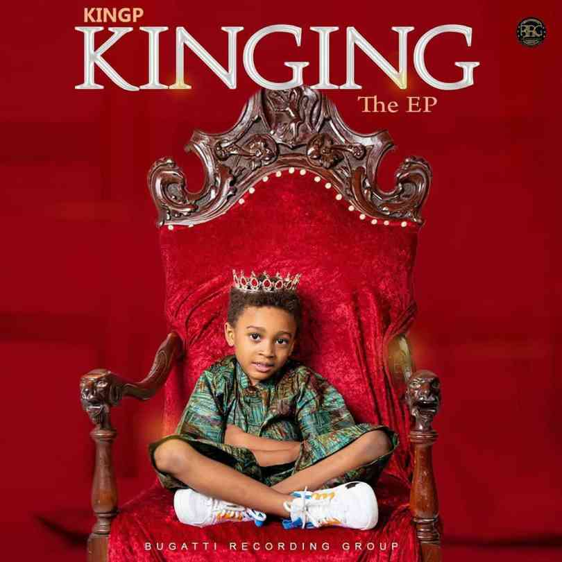 KingP Kinging EP DOWNLOAD