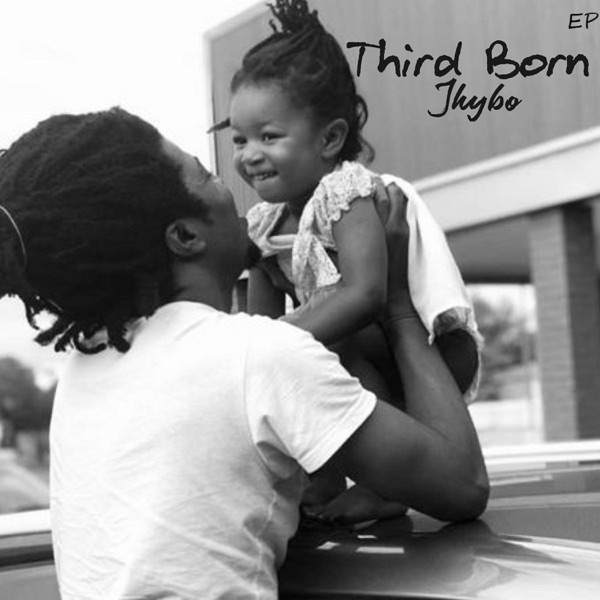 Jhybo – Third Born EP