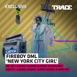 Fireboy DML – New York City Girl