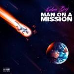 Kelvin Boj – Man On A Mission Album