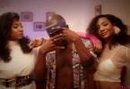 VIDEO: Zoro ft. Mayorkun – Two (Remix)
