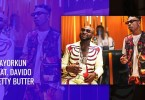 VIDEO: Mayorkun ft. Davido – Betty Butter
