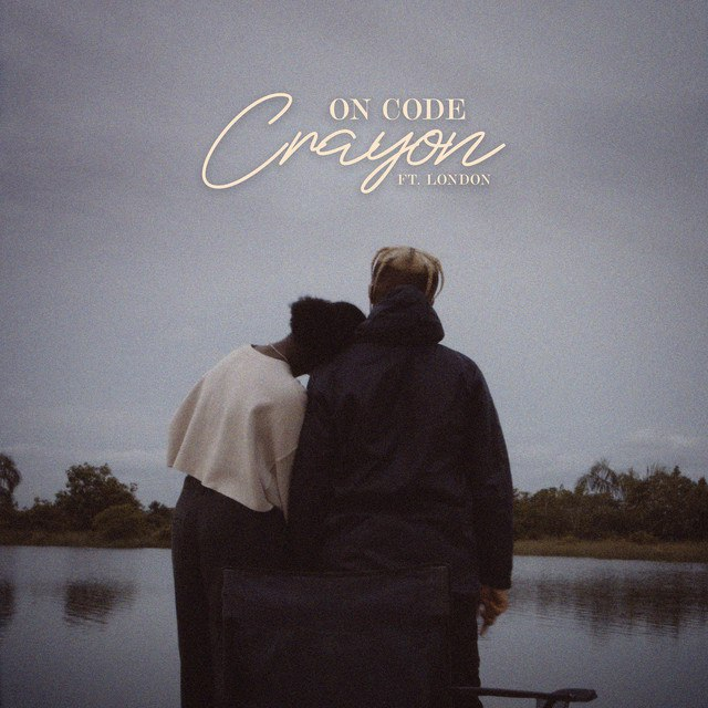 Crayon Ft. London – On Code