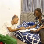 """Naira Marley welcomes Ybnl Former Act """"Lyta"""" into Marlian Music"""